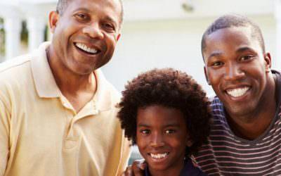 Positive Attitude Reaps Healthful Rewards