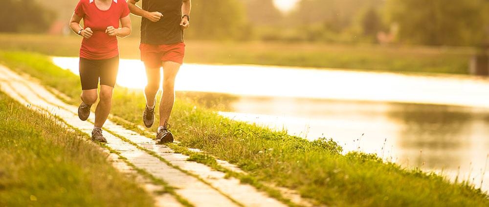 Exercise Caution During Summer Workouts