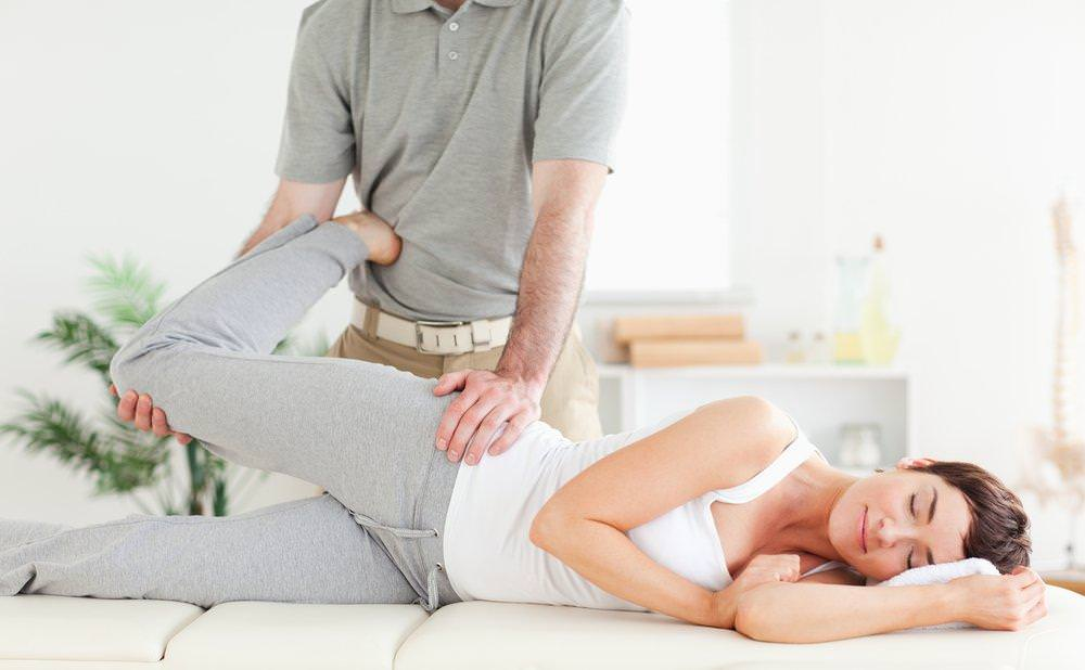 Rethinking back pain treatment paths during National Physical Therapy Month
