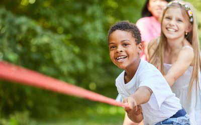 How to Talk Positively to Your Kids About Exercise