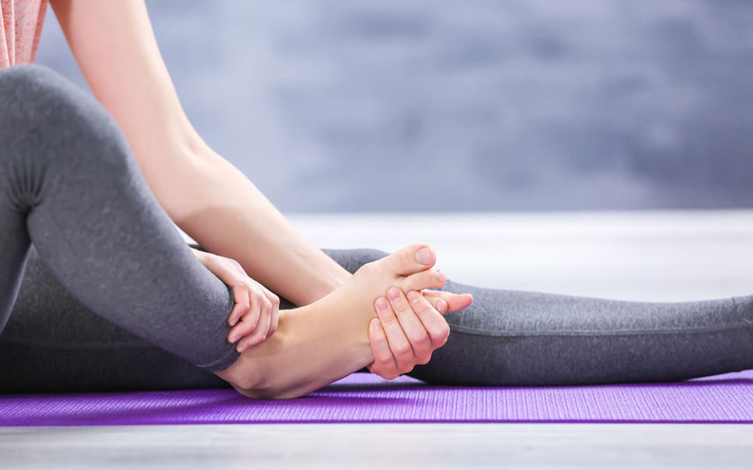 Tips for Reducing, Managing Plantar Fasciitis Pain