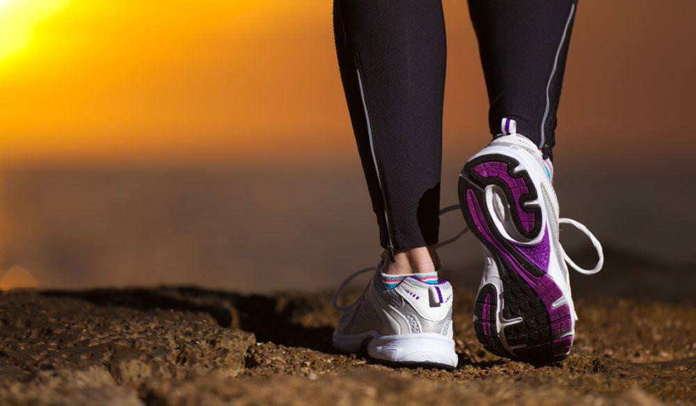 Tips for Selecting the Right Running Shoes