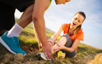 Use RICE for First-Aid, 'Active Recovery' for Long-Term Healing