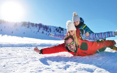 Autumn Tips for Winter Sports Injury Prevention