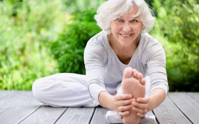 Seattle Wellness: Why Flexibility Matters as You Grow Older