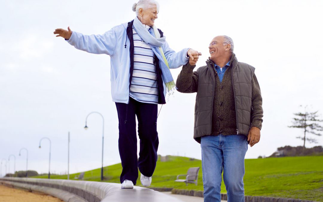 Debunking Common Myths Related to Falls, Fall Prevention
