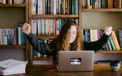 At-Home Learning: Don't Overlook Physical Activity!