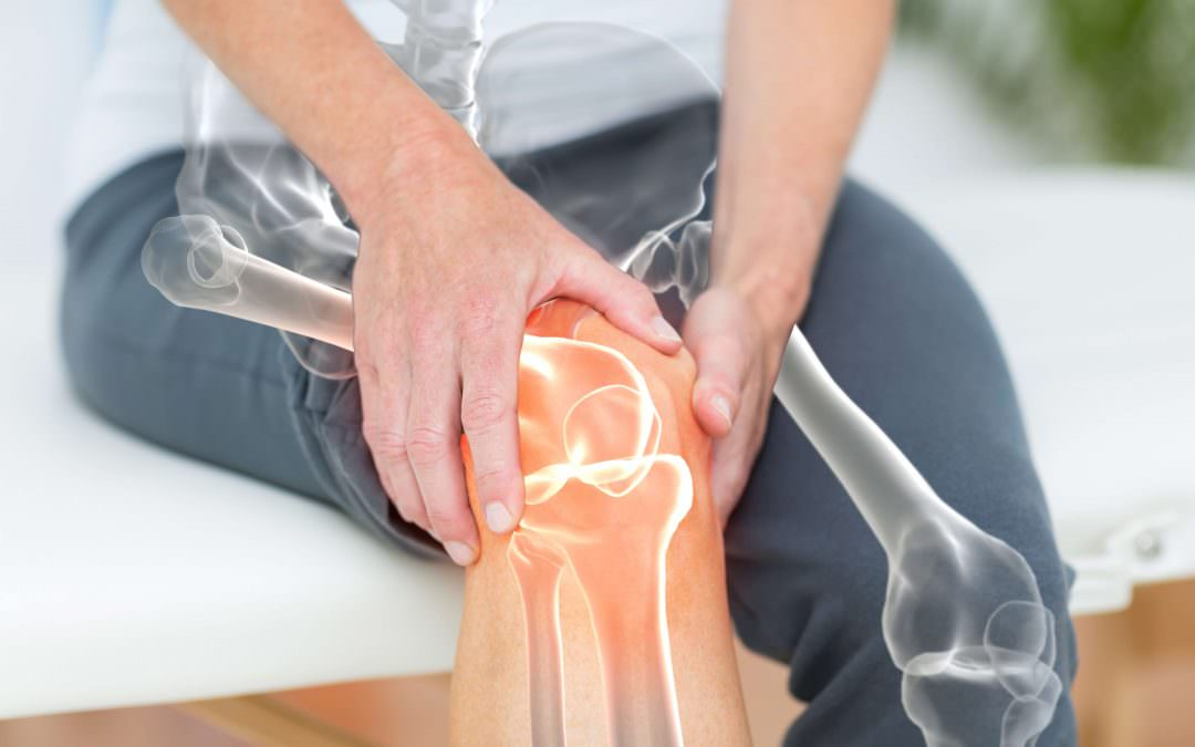 Improving Mobility and Strength Can Help You Better Manage Your Arthritis